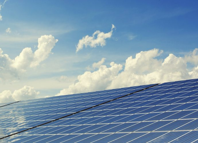 Napenergia, fenntartható fejlődés