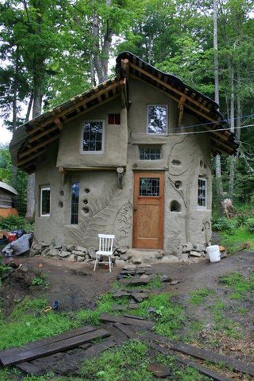Mudgirls ház