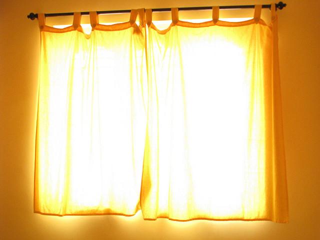 Sárga sötétítő