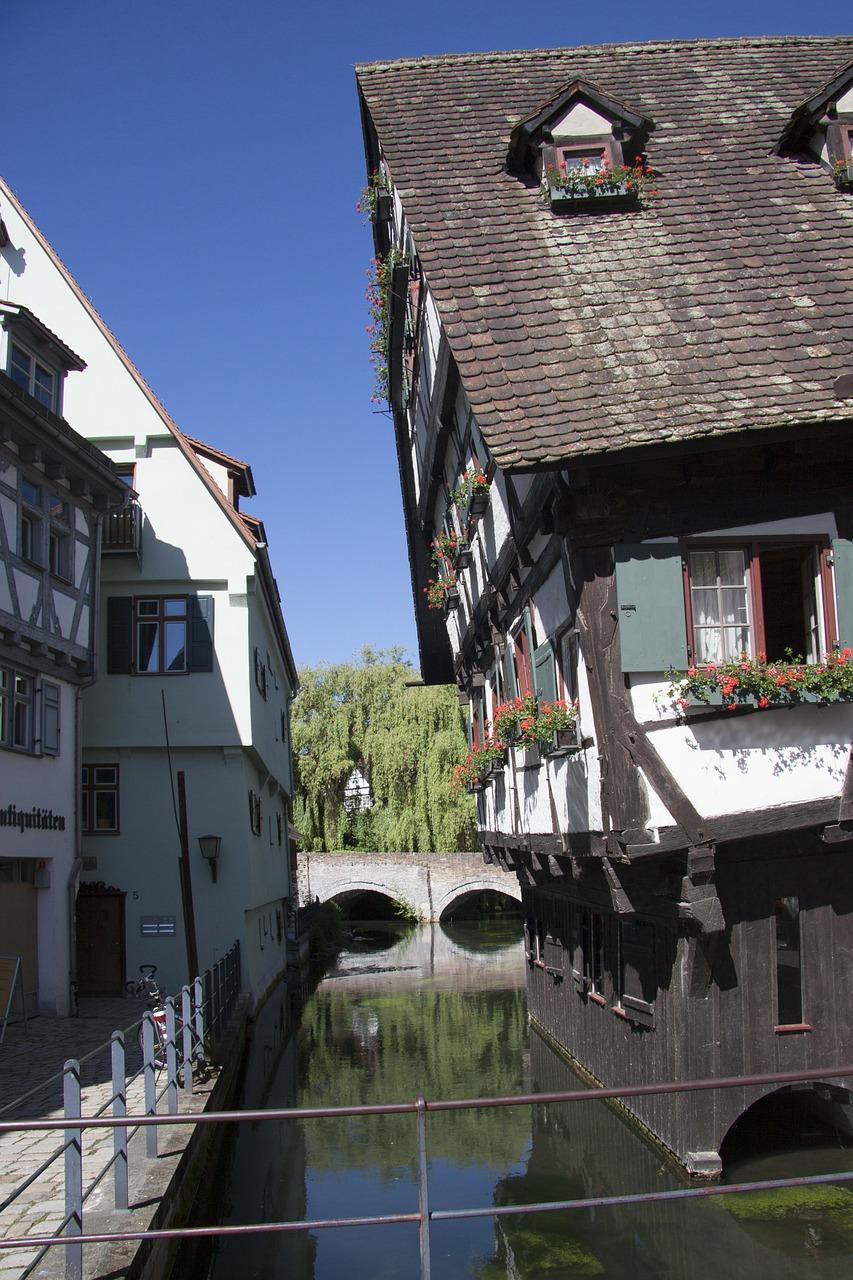 Ferde Ház, Ulm